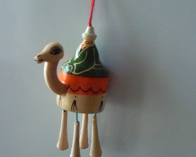 CamelOrnament - Click Image to Close